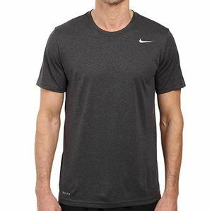 Nike Charcoal Gray Legend 2.0 Shirt